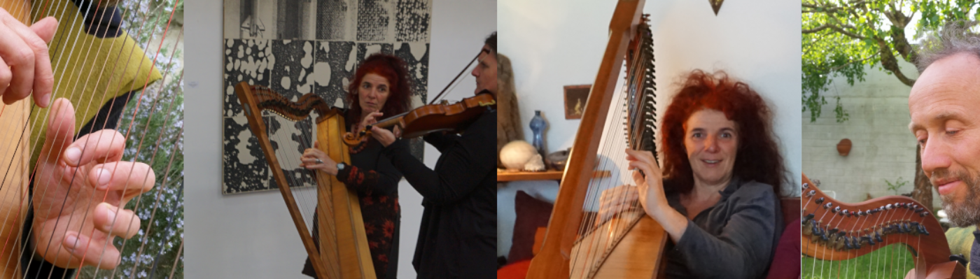 Harfe Bonn
